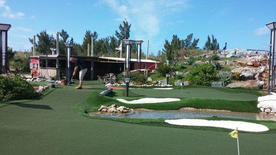 Bermuda Fun Golf: Fun Golf ;-)
