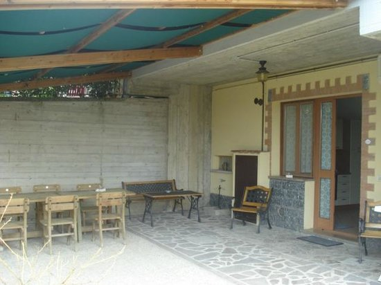 Casa Vacanze Poggio delle Rose: uno degli alloggi