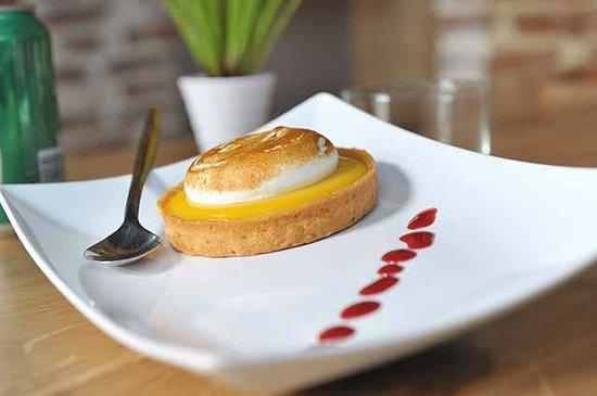 Occi'Fast Good : tarte citron
