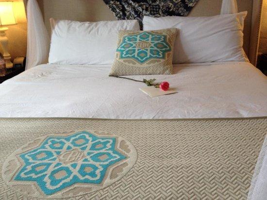 CasaBlanca Hotel: Specialty Suite