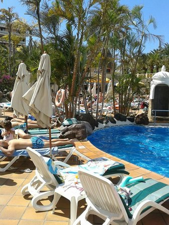 IFA Buenaventura Hotel: pool