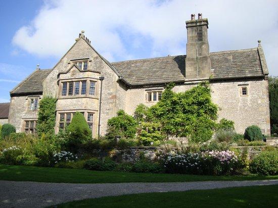 YHA Hartington Hall: Hartington Hall
