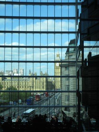 Park Plaza Westminster Bridge London : Hotel