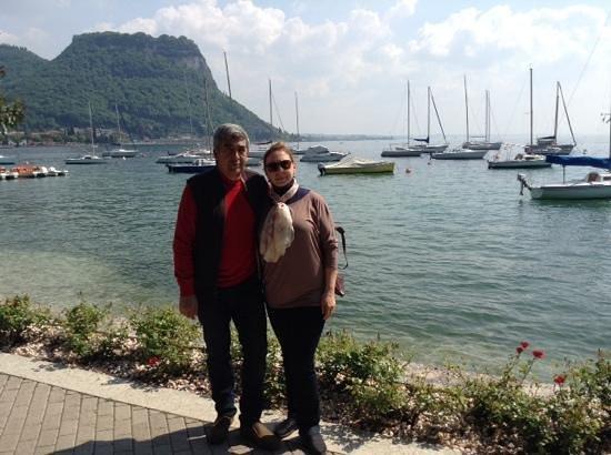 Lago di Garda: Lago de Garda