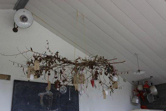 Petites Maisons dans la Prairie : Cuisine