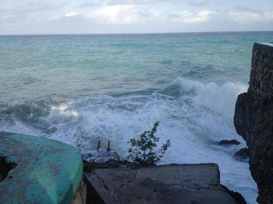 Xtabi Resort: xtabi view