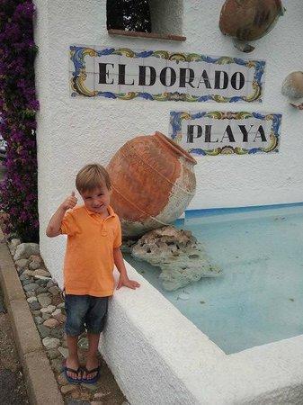 Estival Eldorado Resort: De beoordeling van onze zoon.