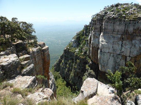 Lubango, Αγκόλα: Fenda da Tundavala