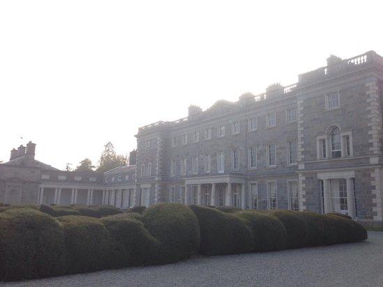 Carton House Hotel & Golf Club : The main house