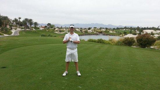 Bali Hai Golf Club : Excellent Experience
