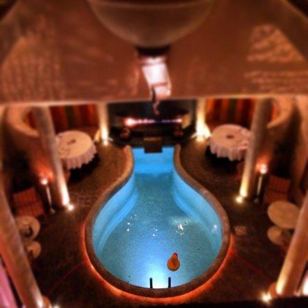 Maison MK : Pool