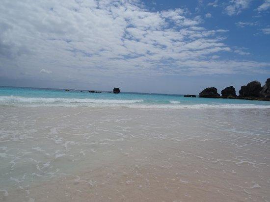 Horseshoe Bay Beach: Lovely Beach ;-)