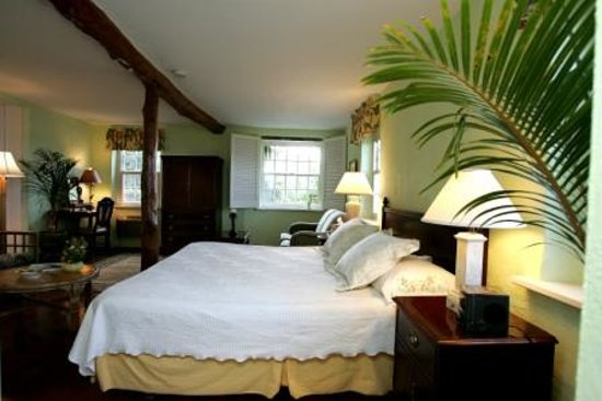 Granaway Guest House & Cottages: Bedroom in Main house