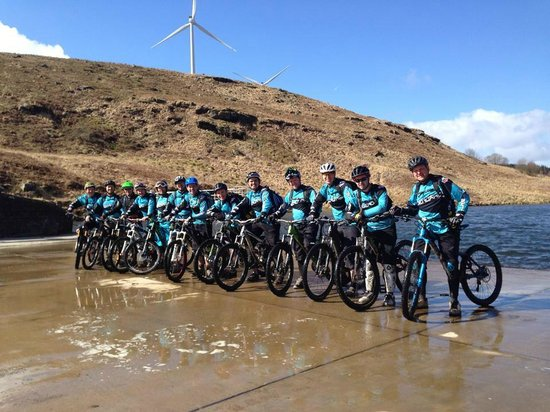 Bike Park Wales: Aberdare MTB supported by BikePark Wales