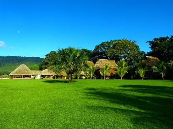 El Sauce Resort : Foto del Lugar