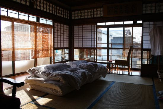 Hotobil: Wide and beautiful room