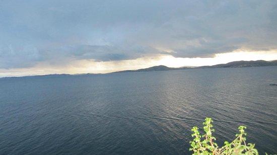 Hospedaje Samary: lac titicaca