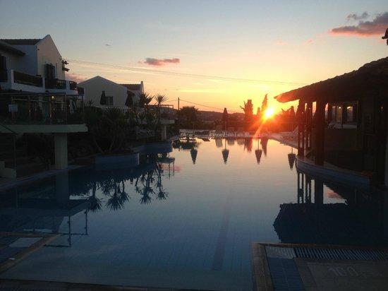 Aegean View Aqua Resort: And.....relaxxxxxxx