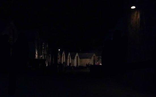 Half Dome Village: #659 neighbors