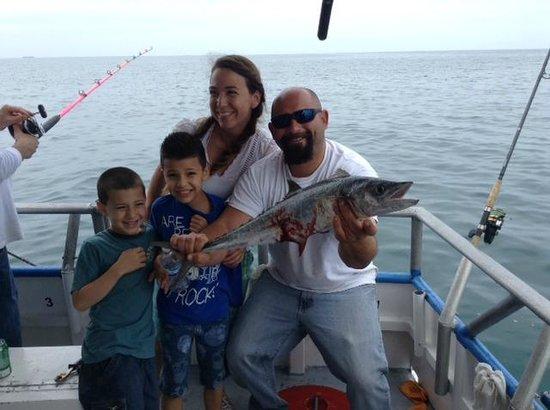 Hubbard's Marina: Fishing