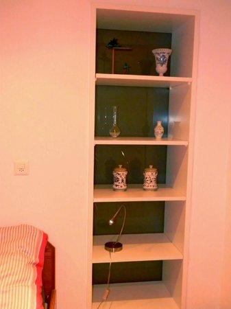 Apartments Justingerweg : Bedroom