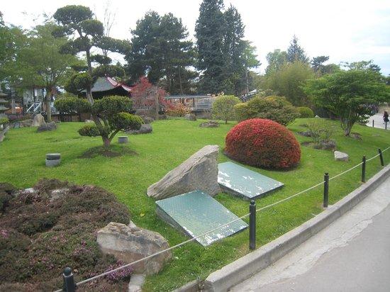 bois de boulogne picture of jardin d 39 acclimatation