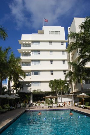 South Seas Hotel : South Seas Miami Beach