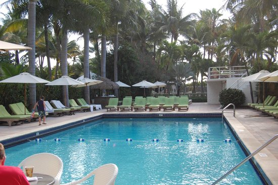 South Seas Hotel : South Seas Miami