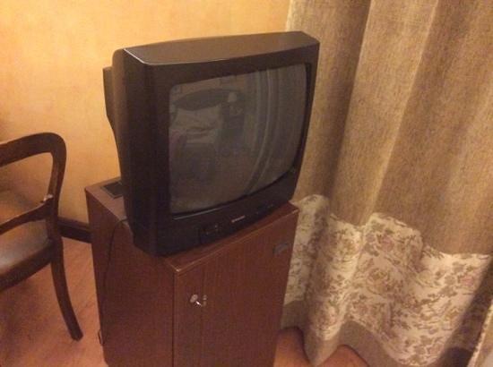 Hotel M.A. Princesa Ana: honteux une tele du moyen age