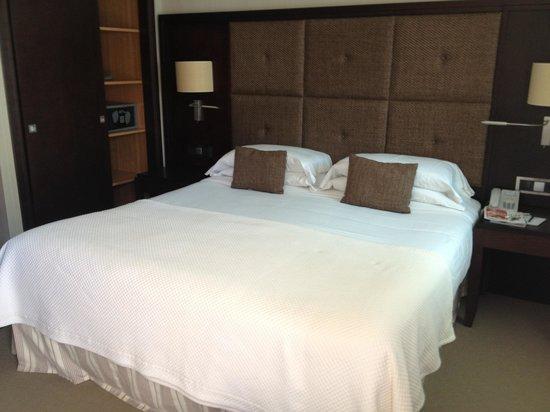 Hotel Nixe Palace: Room 207