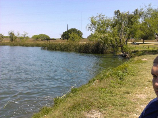 Calaveras Lake San Antonio Tx Address Phone Number