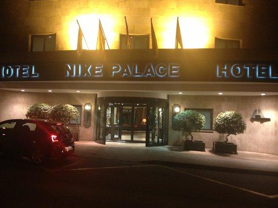 Hotel Nixe Palace: Exterior