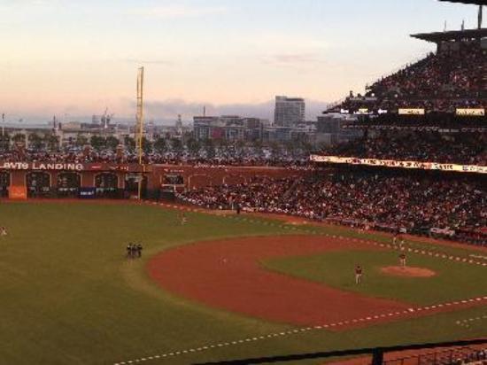 San Francisco: Bay Area Baseball: SF Giants/Oakland A's ... on sf giants seating, sf giants facebook, sf giants baby, sf giants coach, sf giants promotions, sf giants dynasty, sf giants invitation, sf giants parade, sf giants champions, sf giants standings, sf giants tickets, sf giants tattoos designs, sf giants team, sf giants font, sf giants birthday, sf giants 2015, sf giants leggings, sf giants history,