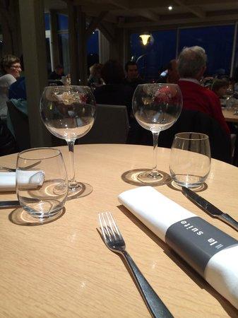 La Suite : Table pour 2