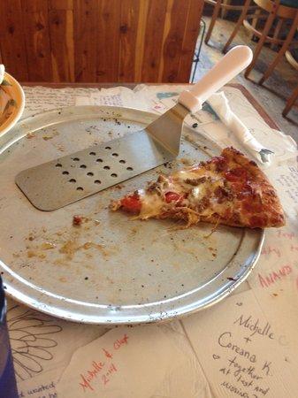 Chelsea's Pizzaria