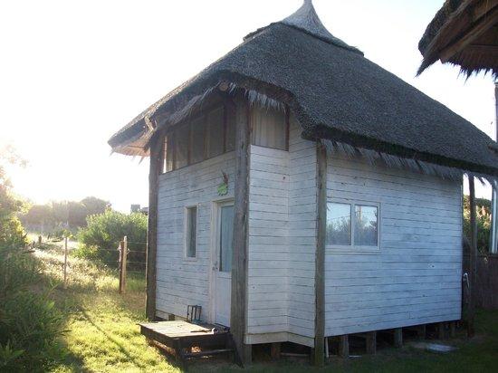 Punta Pelucas: Cabana