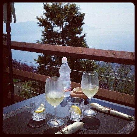 Lefay Resort & Spa Lago di Garda: Il pranzo cosi è tutta un altra cosa!!!