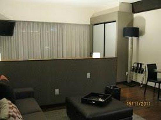 Las Suites Room