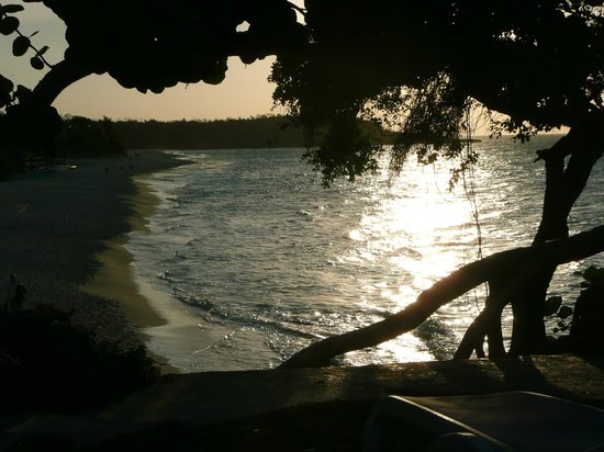 "Paradisus Rio de Oro Resort & Spa: The Beach on ""Returning Guest"" Night"