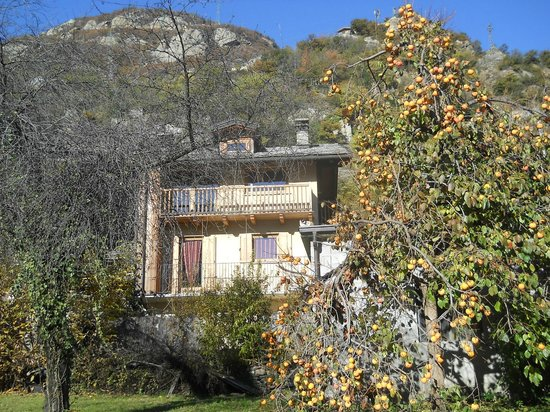 La Maison de Ghitta