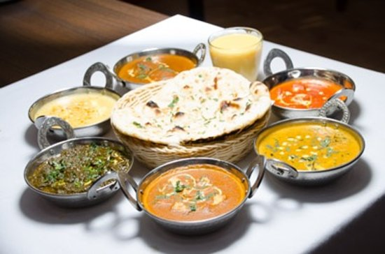 Sanskruti Restaurant: Punjabi dishes