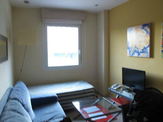 Apartamentos Vertice Sevilla Aljarafe : Interior del apartamento