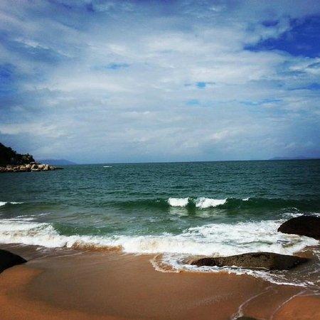 Tainha Beach : Praia da Tainha
