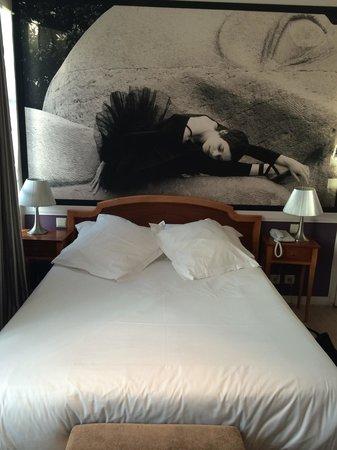 Atelier Saint-Germain: Room no. 53