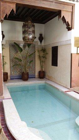 Photo of Angsana Riad Aida Marrakech