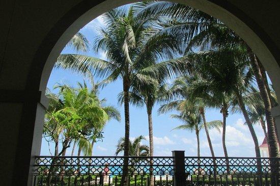 Hotel Riu Cancun: Linda arquitectura