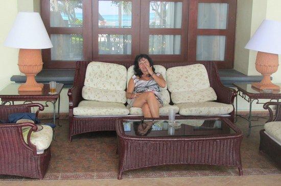 Hotel Riu Cancun: Relax total