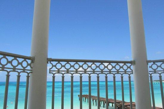 Hotel Riu Cancun: Hermosos paisajes