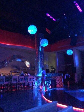 Secrets Maroma Beach Riviera Cancun : Night club