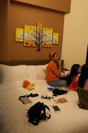 Bay Hotel Singapore: Room 2